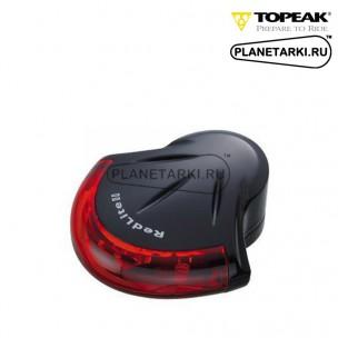 Задний фонарь Topeak RedLite II black