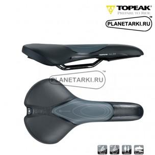 Седло Topeak Free RX 3D Comfort black
