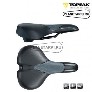 Седло Topeak Free TX 3D Comfort black