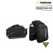 Сумка на багажник TOPEAK MTX TRUNKBAG DXP