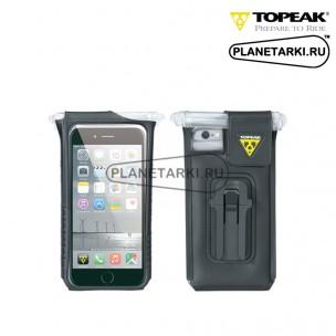 Чехол для телефона Topeak  SmartPhone DryBag for iPhone 6 Plus black