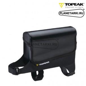 Велосумка Topeak Tri DryBag M black