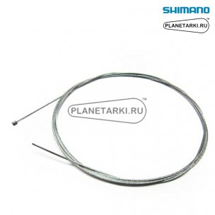 Трос переключателя Shimano 1.2X2100мм, Y60098100