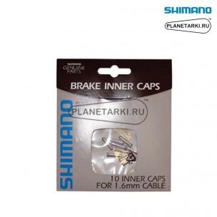 Концевик для тормозного троса  Shimano, Y62098070