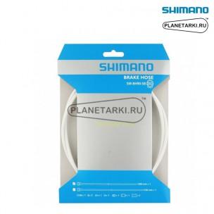 Гидролиния SHIMANO XTR BH90-SBLS, белая, ISMBH90SBLSW100