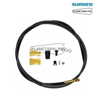Гидролиния SHIMANO Saint BH90-SBLS, черная, ISMBH90SBLSL170