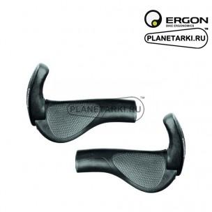 Грипсы Ergon GP2-L 2015 черные