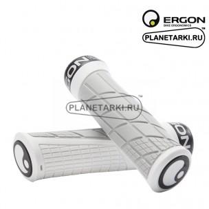 Грипсы Ergon GE1-L white
