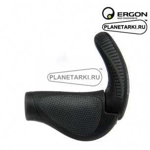 Грипсы Ergon GR2-S Gripshift
