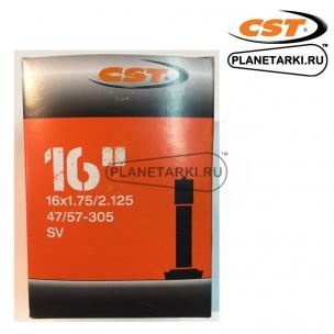 Камера CST 16x1.75/2.125 АВТОНИППЕЛЬ, IB13931000