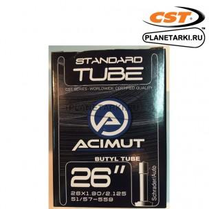 Камера CST ACIMUT 26x1.9/2.125 АВТОНИППЕЛЬ, IB63982700