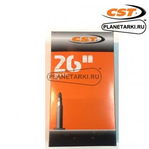 Камера CST FAT BIKE 26X4.0 Presta, IB69780800