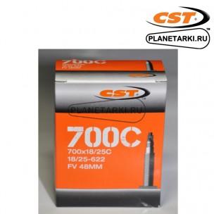 Камера CST 700x18/25C Presta 48 мм, IB69834000