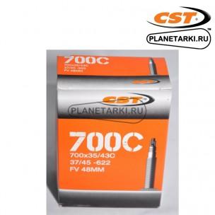 Камера CST 700x35/43C Presta 48 мм, IB93944000