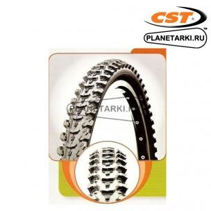 Покрышки CST C1232 24x1.95 black, TB49093400