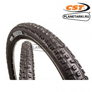 Покрышки CST Ouster C1807 26x2.25 black, TB72630000