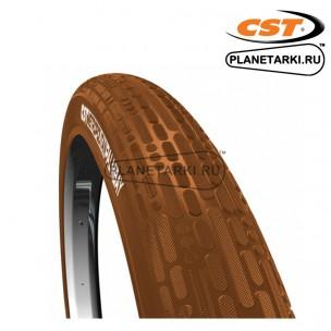 Покрышки CST Metropolitan Palmbay C1779 26x2.35 Caramel, TB73639000