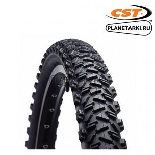 Покрышки CST C1435A 27.5х2.1 black, TB85912100