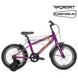 "Велосипед Format GIRL 18"" 2016"