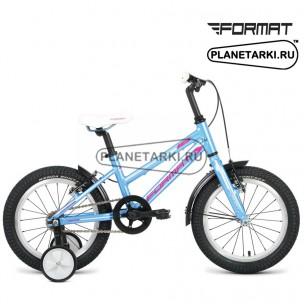 "Велосипед Format GIRL 16"" 2016"