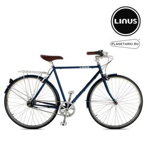 Linus ROADSTER 8 METALLIC BLUE