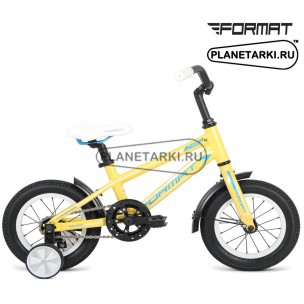 "Велосипед Format GIRL 12"" 2016"