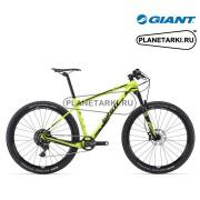 Горные велосипеды Giant