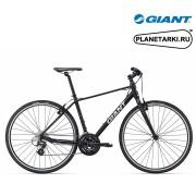 Городские и гибридные велосипеды Giant