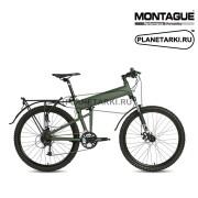 Все велосипеды Montague