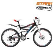 Подростковые велосипеды Stark