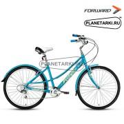 Городские велосипеды Forward