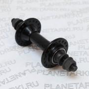 Втулки передние под ободной или роллерный тормоз