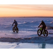 Велосипедные рамы фэтбайк (fat-bike)