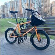 Велосипедные рамы Мини-Вело