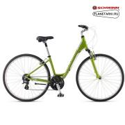 Комфортные велосипеды Schwinn